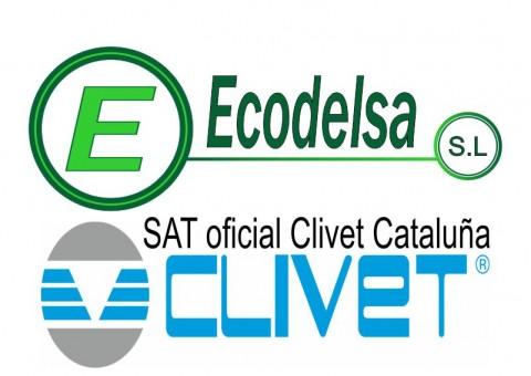 Servicio de asistencia técnica Clivet en Cataluña.