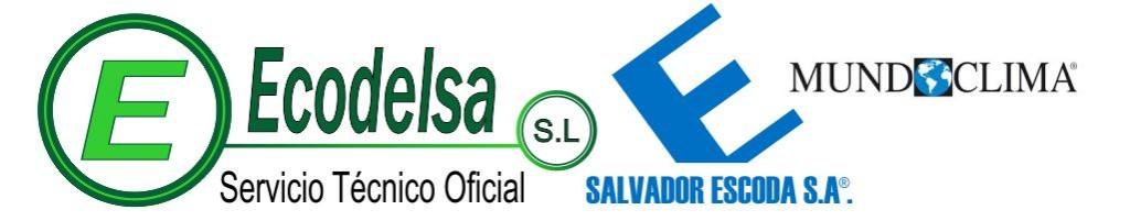 Servicio Tecnico Oficial MundoClima Ecodelsa 1024x201
